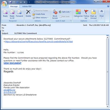 State LTA scam image 2