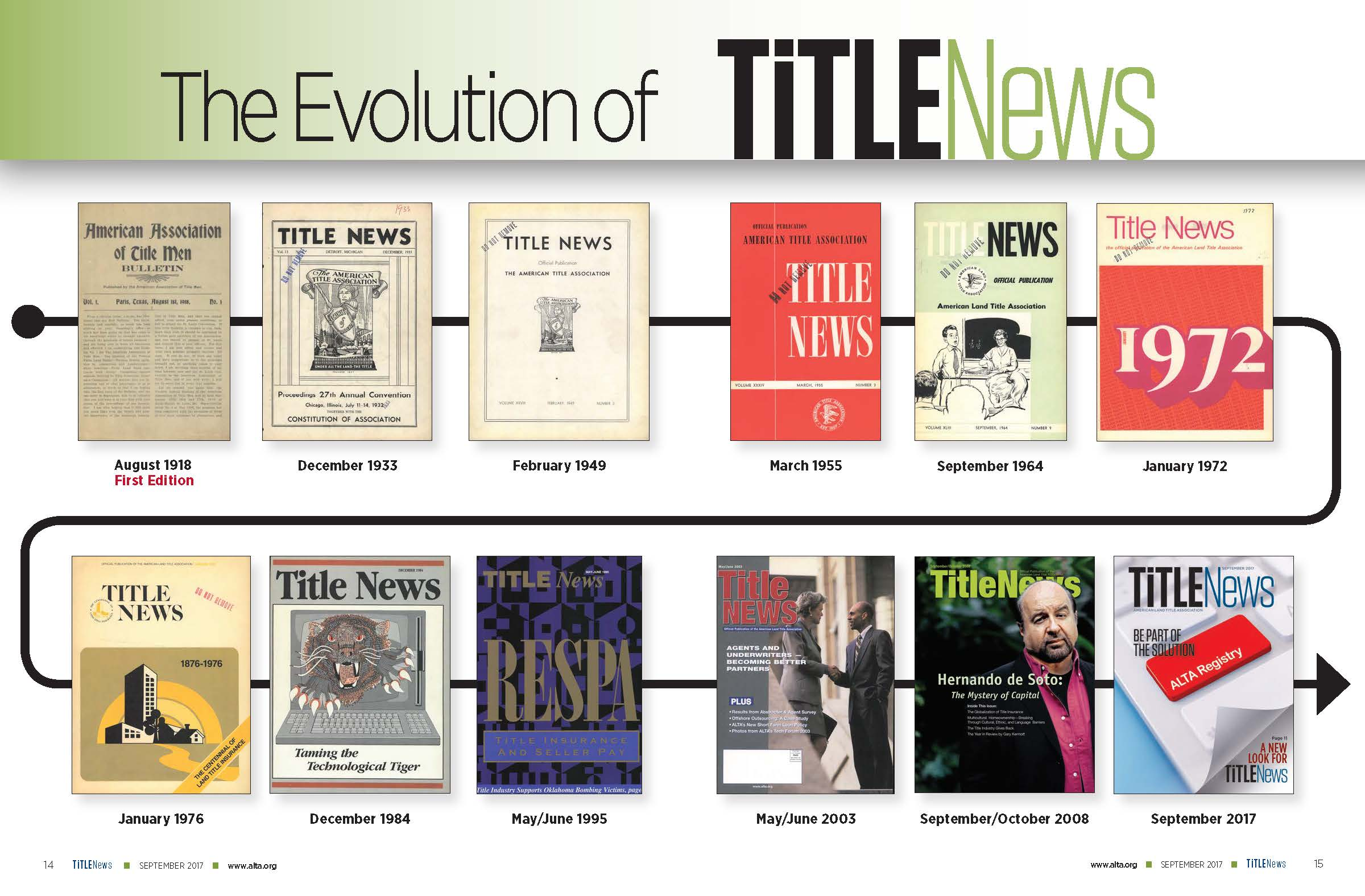 Alta blog alta redesigns 99 year old magazine titlenews 1betcityfo Gallery