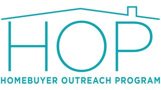 HOP Logo with tagline Light Blue (PMS 7710 C)