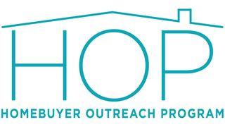 HOP Logo with tagline Light Blue (PMS 7710 C)