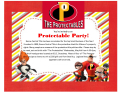 Protectables party