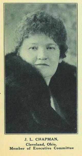Chapman oct 1926